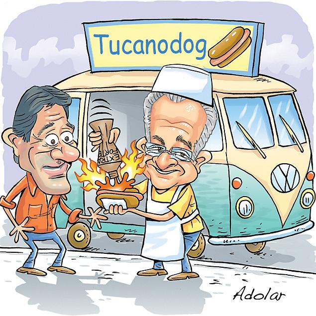 Tucanodog