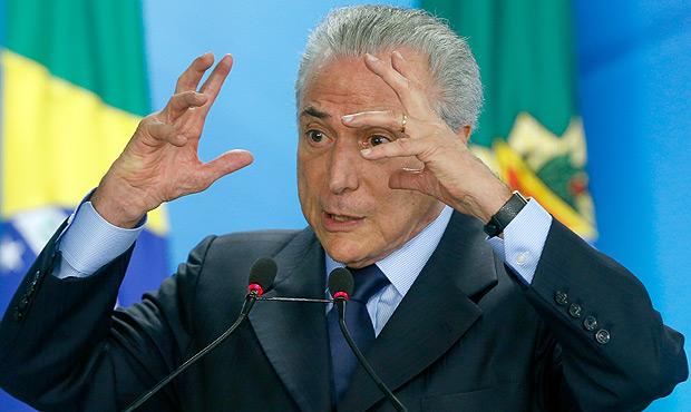 Resultado de imagem para temer entrega funasa ao ptn em são paulo prb deixa base aliada de alckmin na assembléia